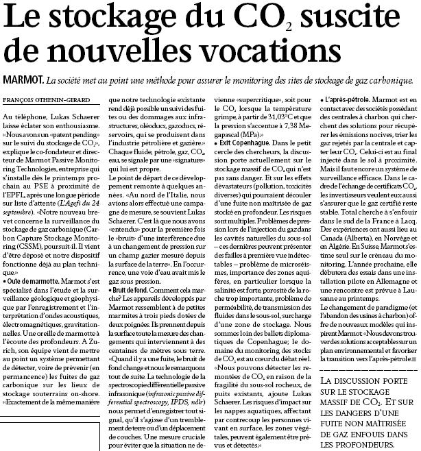 L'AGEFI article02