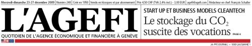 L'AGEFI titlepage02
